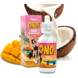50/60ml ONO JUICE - MANGO COCONUT MILK