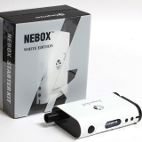 Kangertech Nebox 60W TC white edition