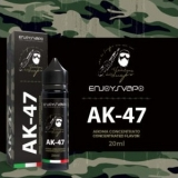 20/60ml - ENJOYSVAPO - AK 47