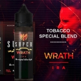 20/60ml - SUPER FLAVOR - WRATH IRA BLEND