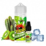 10ml/120ml K-BOOM EDITION - GREEN BOMB