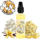30ml Mr & Mme - POPCORN CUSTARD (EXP:5/2019)