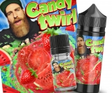 10ml/100ml VAPING APES - CANDY TWIRL EXPLOSION  (EXP:5/2019)