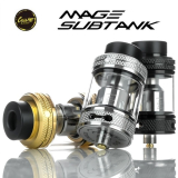 COILART MAGE SUB TANK - FARBY V DETAILE
