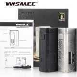 WISMEC LUXOTIC MF MECH BOX MOD 100W ( bez display ) - FARBY V DETAILE