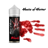 20/60ml - HOUSE OF HORROR - BLOODY