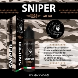 40/60ml - ENJOYSVAPO - SNIPER