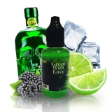 30ml CHEFs FLAVOURS AROMA - GREEN WITH ENVY