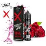50/60ml Fcukin' Flava by.FFX - SIRAP AIS