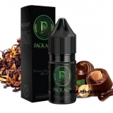 10ml PACK ALO TOBACCO - PRALINE HAZELNUT BLEND
