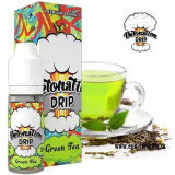 10ml DETONATION DRIP - GREEN TEA