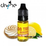 10ml DEVINE CONCENTRATE - LEMON TART REMIXED (TESTER PACK)
