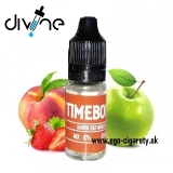 10ml DEVINE CONCENTRATE - TIME BOMB (TESTER PACK)