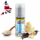 10ml T-JUICE -  ORIGINAL COLONEL CUSTARD Aróma