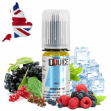 10ml T-JUICE - ORIGINAL CLARA - T  Aróma