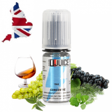 10ml T-JUICE - ORIGINAL QUINTESSENSE