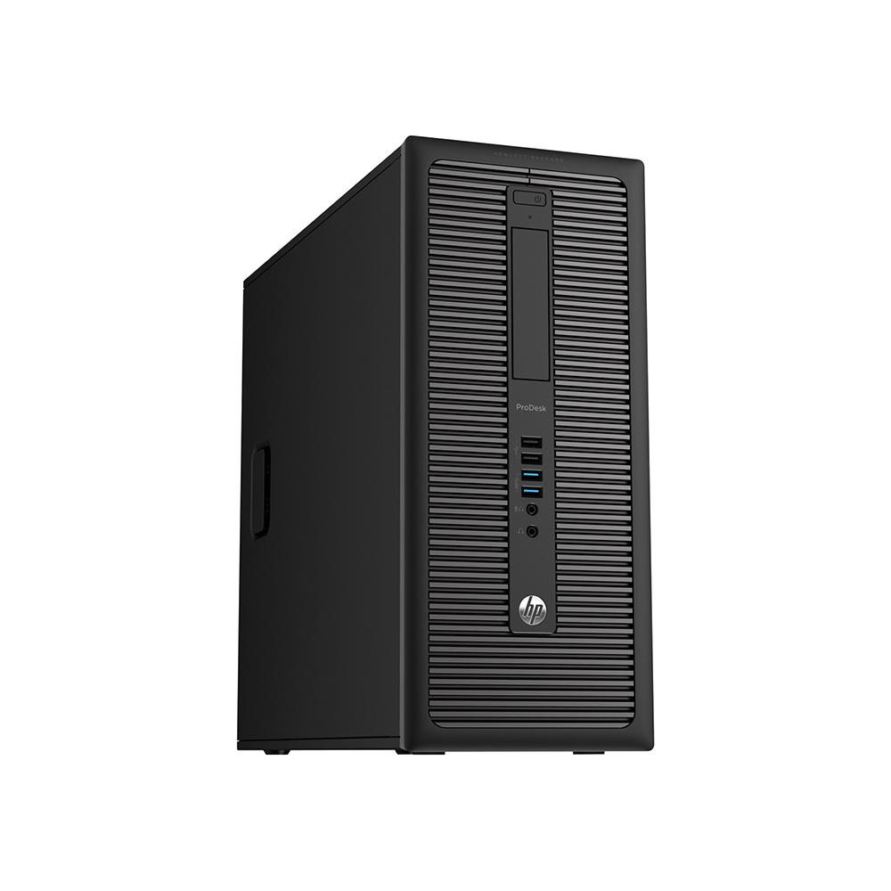 HP ProDesk 600 G1 TW; Pentium G3250 3.2GHz/4GB DDR3/500GB HDD
