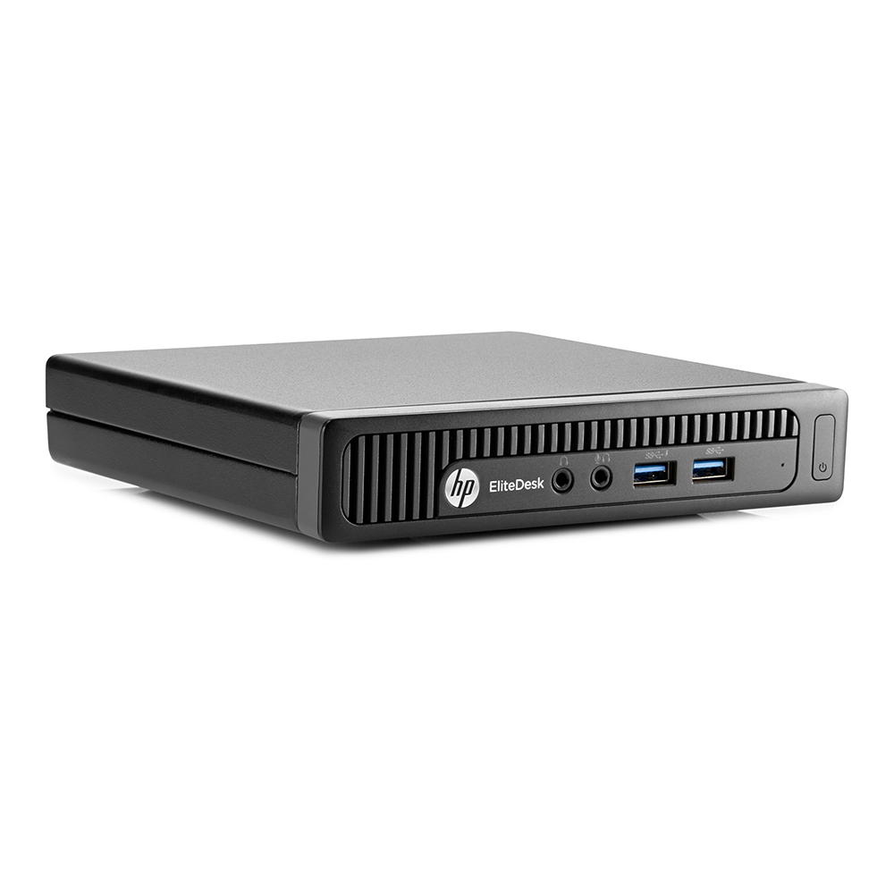 HP EliteDesk 800 G1 DM; Core i5 4570T 2.9GHz/8GB RAM/256GB SSD NEW