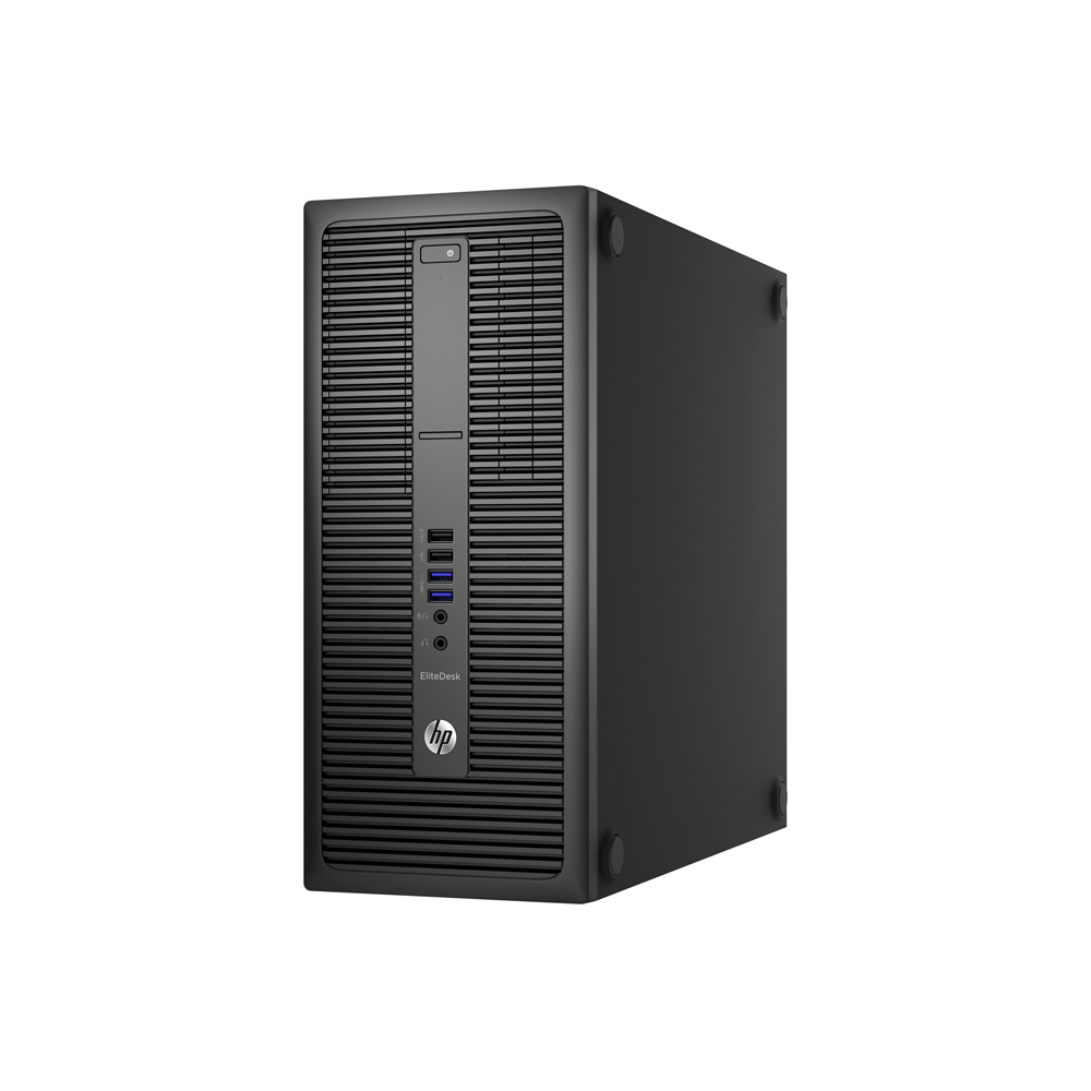 HP EliteDesk 800 G2 TW; Core i5 6500 3.2GHz/8GB DDR4/256GB SSD