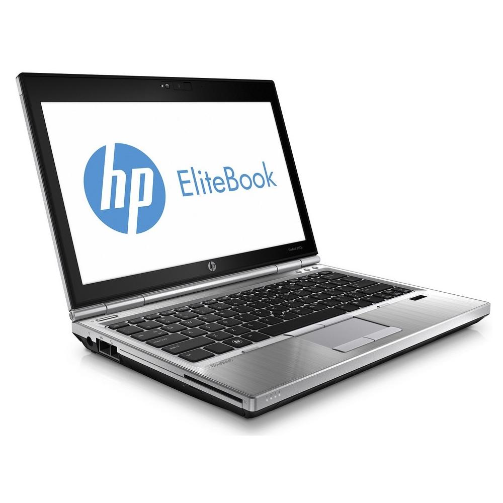 HP EliteBook 2570p; Core i5 3210M 2.5GHz/4GB RAM/180GB SSD/battery VD
