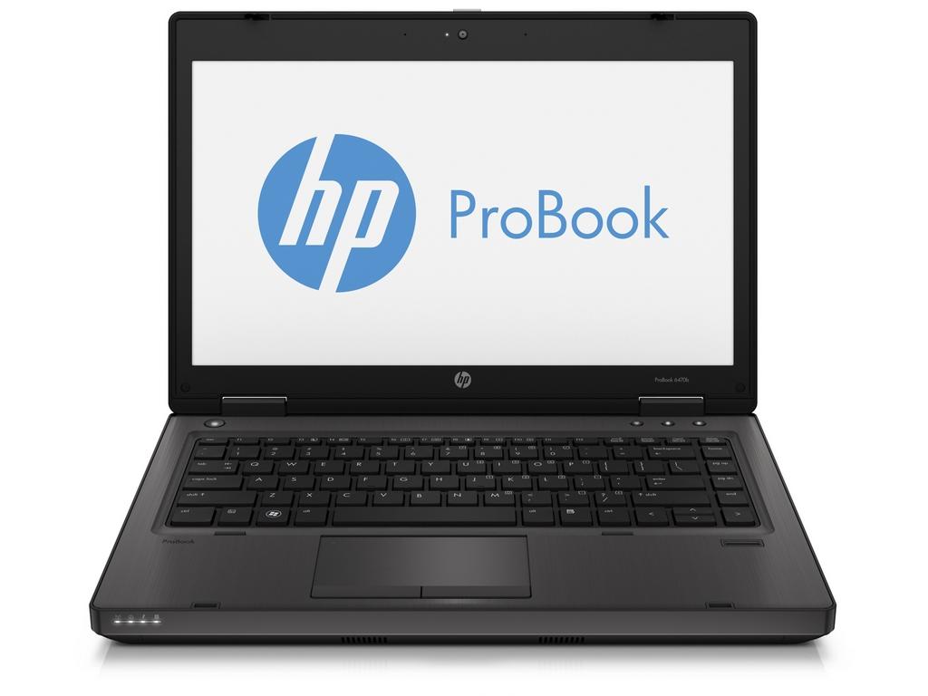HP ProBook 6470b; Core i5 3230M 2.6GHz/4GB RAM/128GB SSD/battery VD