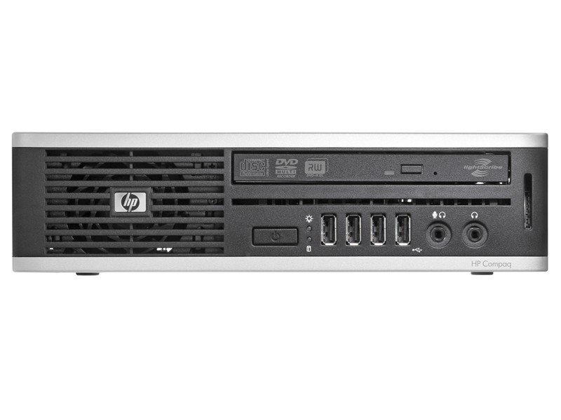 HP Compaq Elite 8200 USDT; Core i5 2400S 2.5GHz/8GB DDR3/320GB HDD
