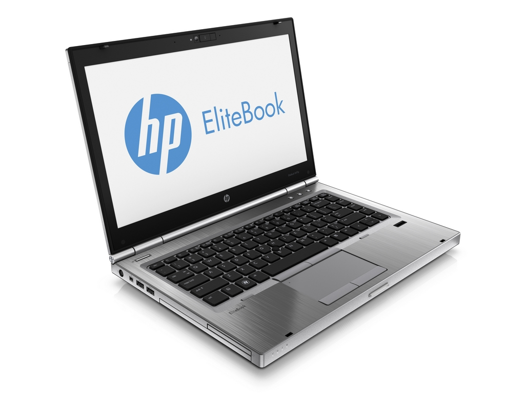 HP EliteBook 8470p; Core i5 3340M 2.7GHz/4GB RAM/500GB HDD/battery VD