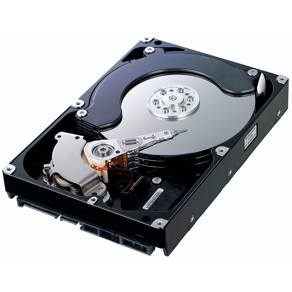 """Pevný disk 2,5"""" 500GB SATA III"""
