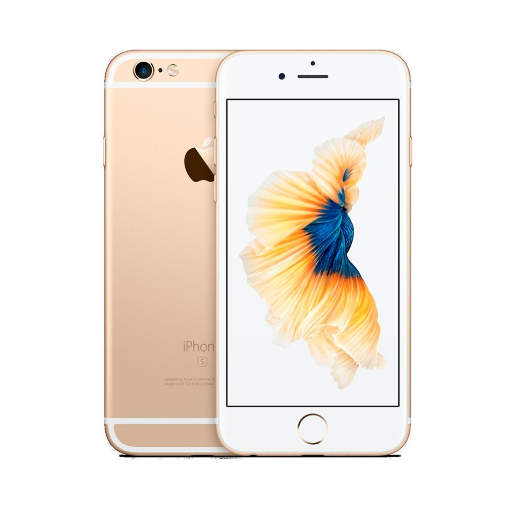 Apple iPhone 6S Plus 32GB Gold; B
