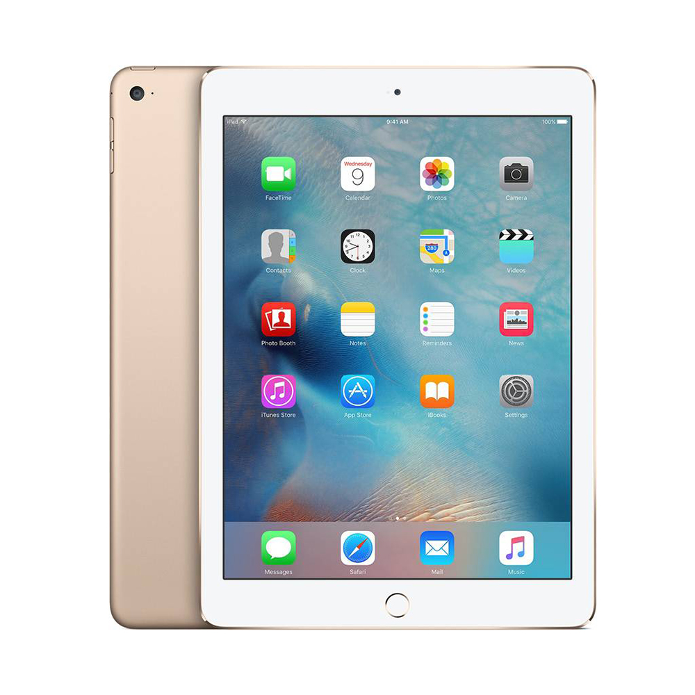 Apple iPad Air 2 Wi-Fi Gold; 64GB