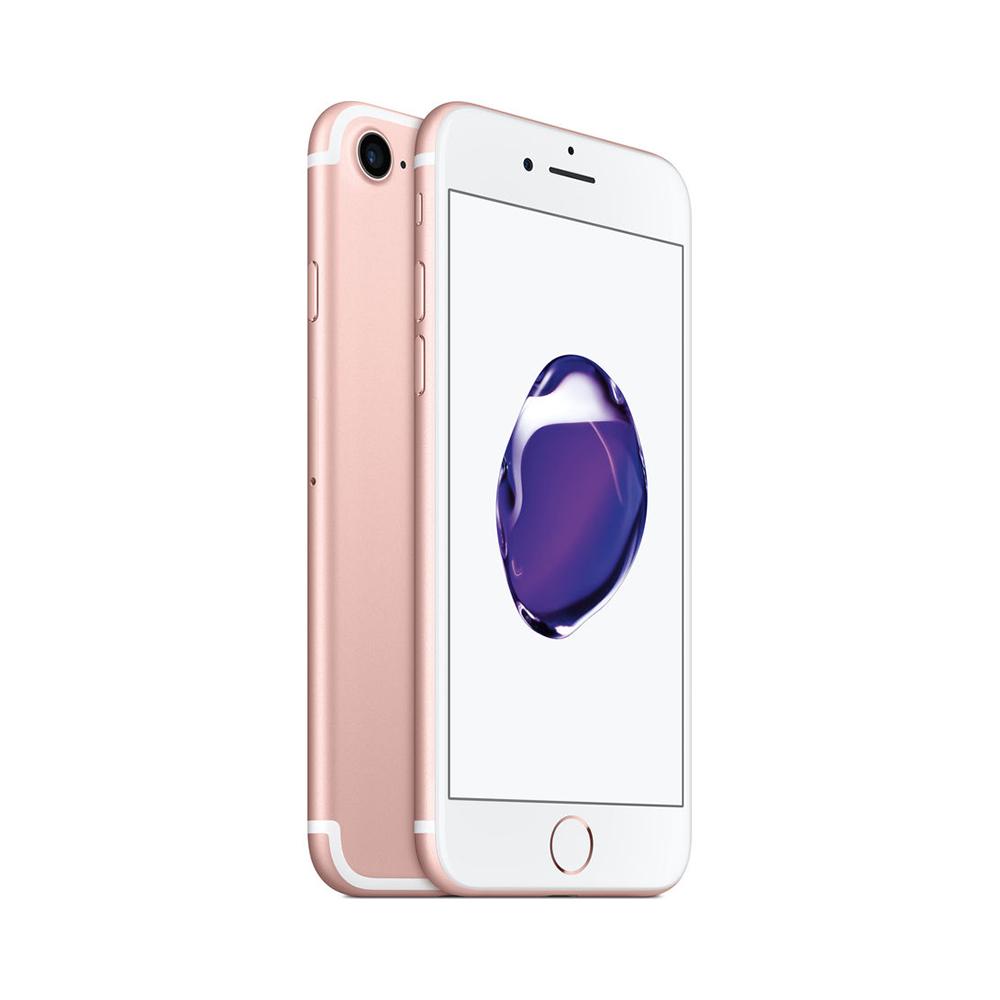 Apple iPhone 7 32GB Rose Gold; B+