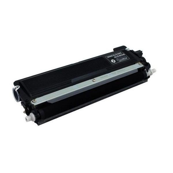 Toner BROTHER TN-230 Black - Compatible