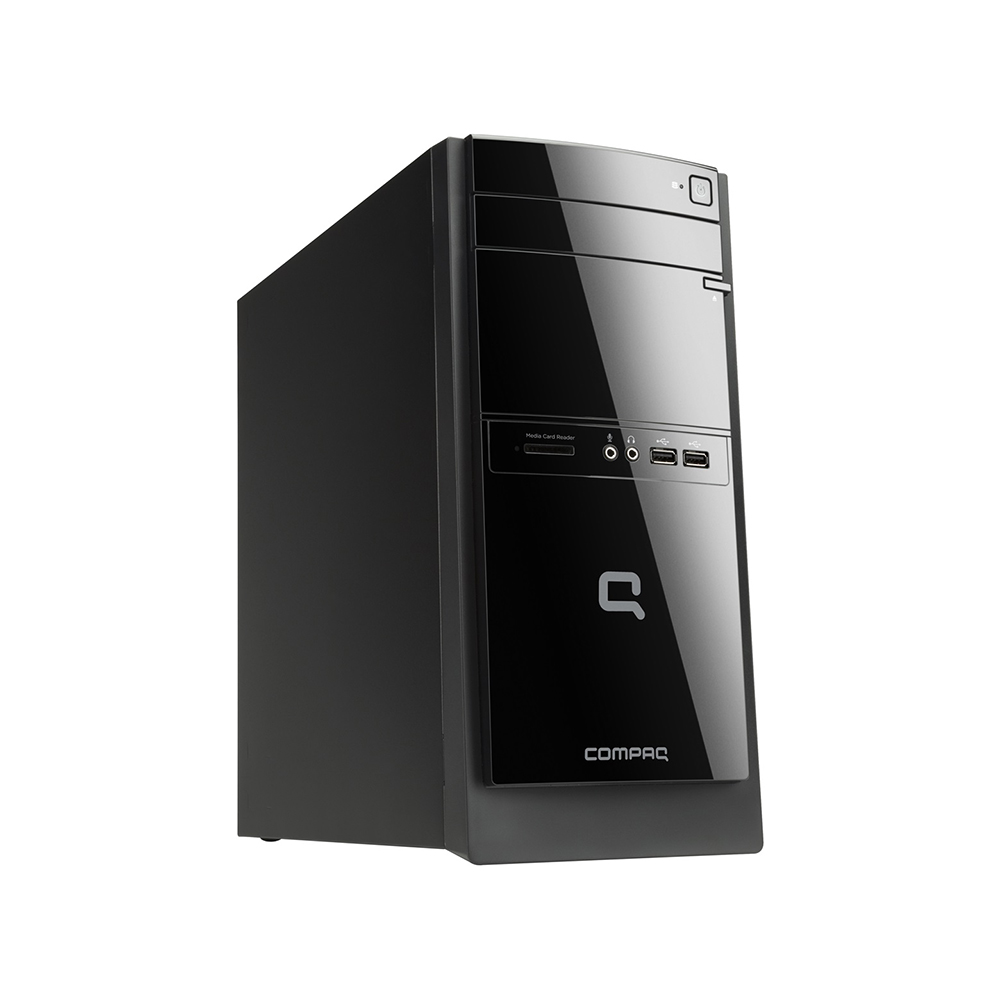 Compaq 100-410nl; AMD E1-6010 1.35GHz/4GB RAM/1TB HDD/HP Remarketed