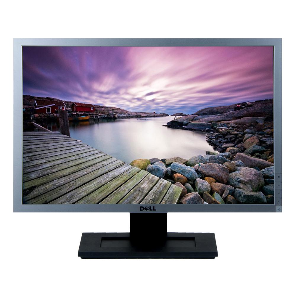 """LCD Dell 22"""" E2209W; gray, A-"""