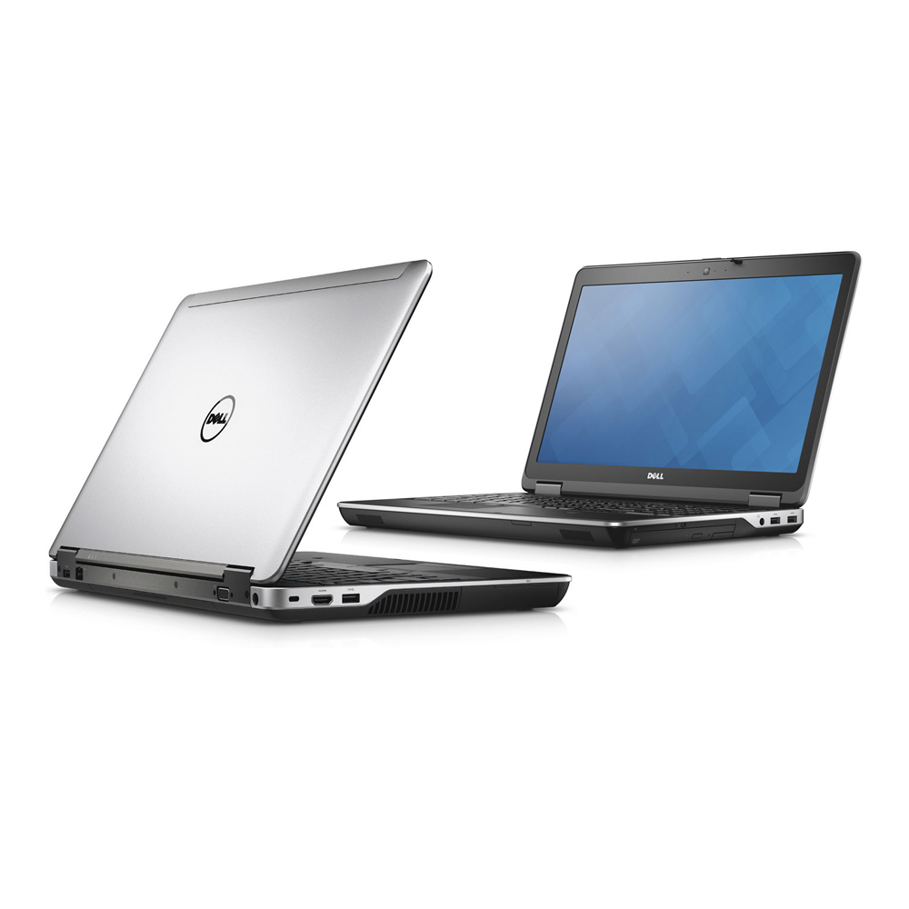 Dell Latitude E6540; Core i5 4310M 2.7GHz/8GB RAM/256GB SSD NEW/battery VD
