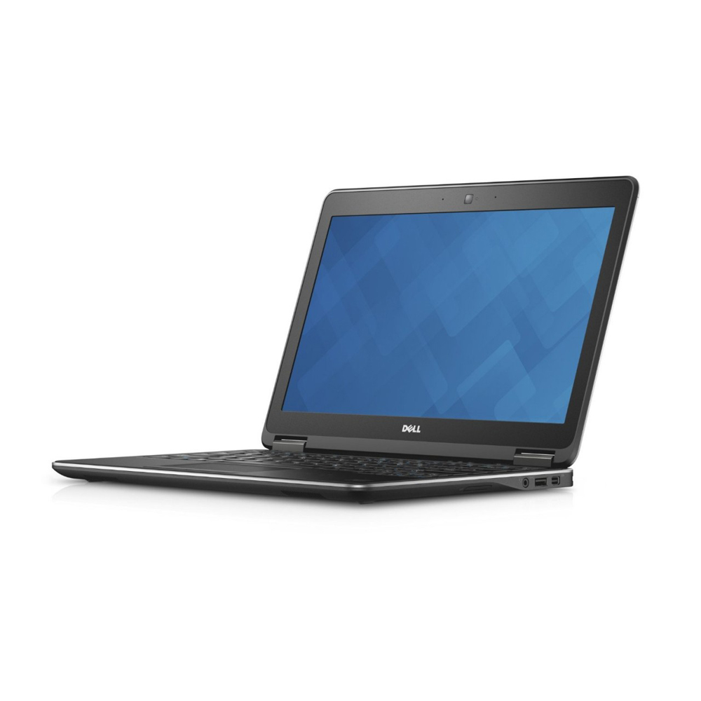 Dell Latitude E7240; Core i5 4310U 2.0GHz/4GB RAM/128GB mSATA/battery VD