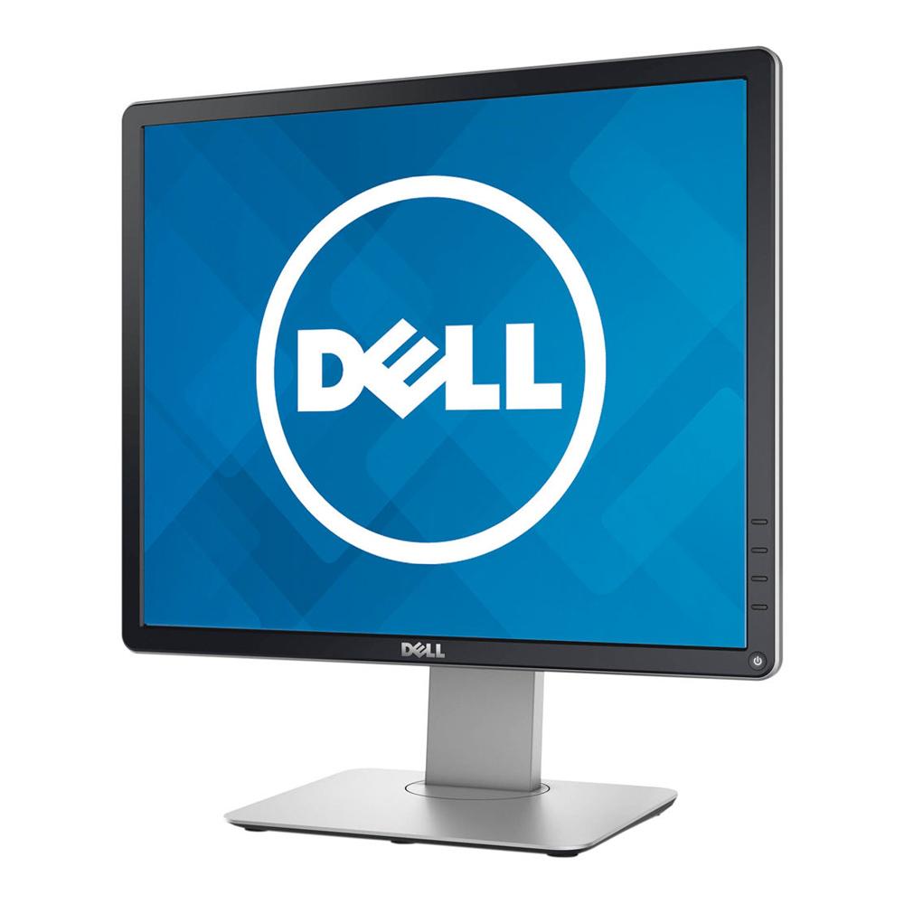 "LCD Dell 19"" P1914S; black, B+"