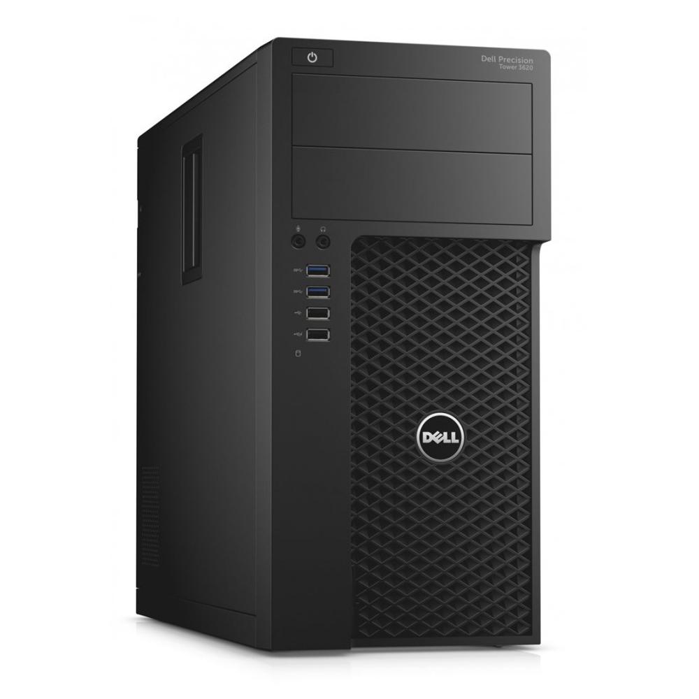 Dell Precision 3620; Core i7 7700K 4.2GHz/16GB RAM/512GB SSD