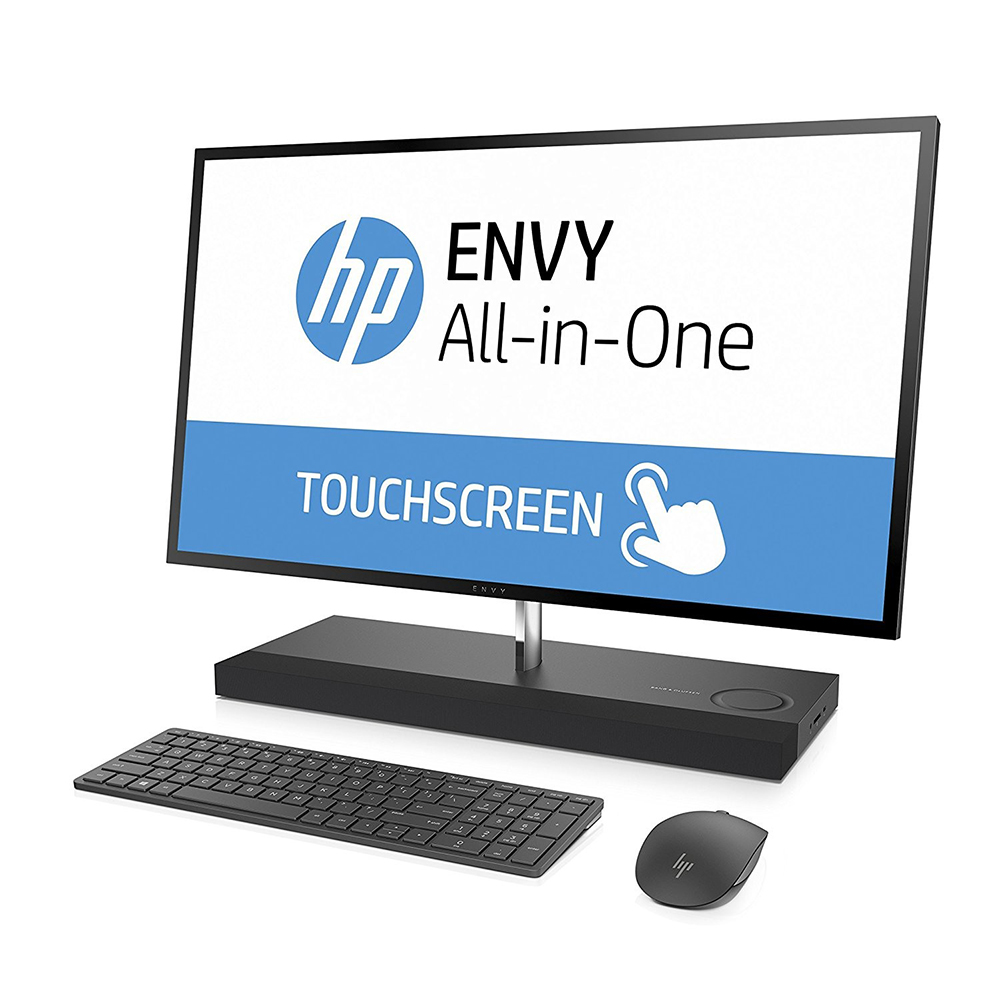 HP ENVY 27-b200nf; Core i7 8700T 2.4GHz/8GB RAM/128GB SSD + 2TB HDD/HP Remarketed