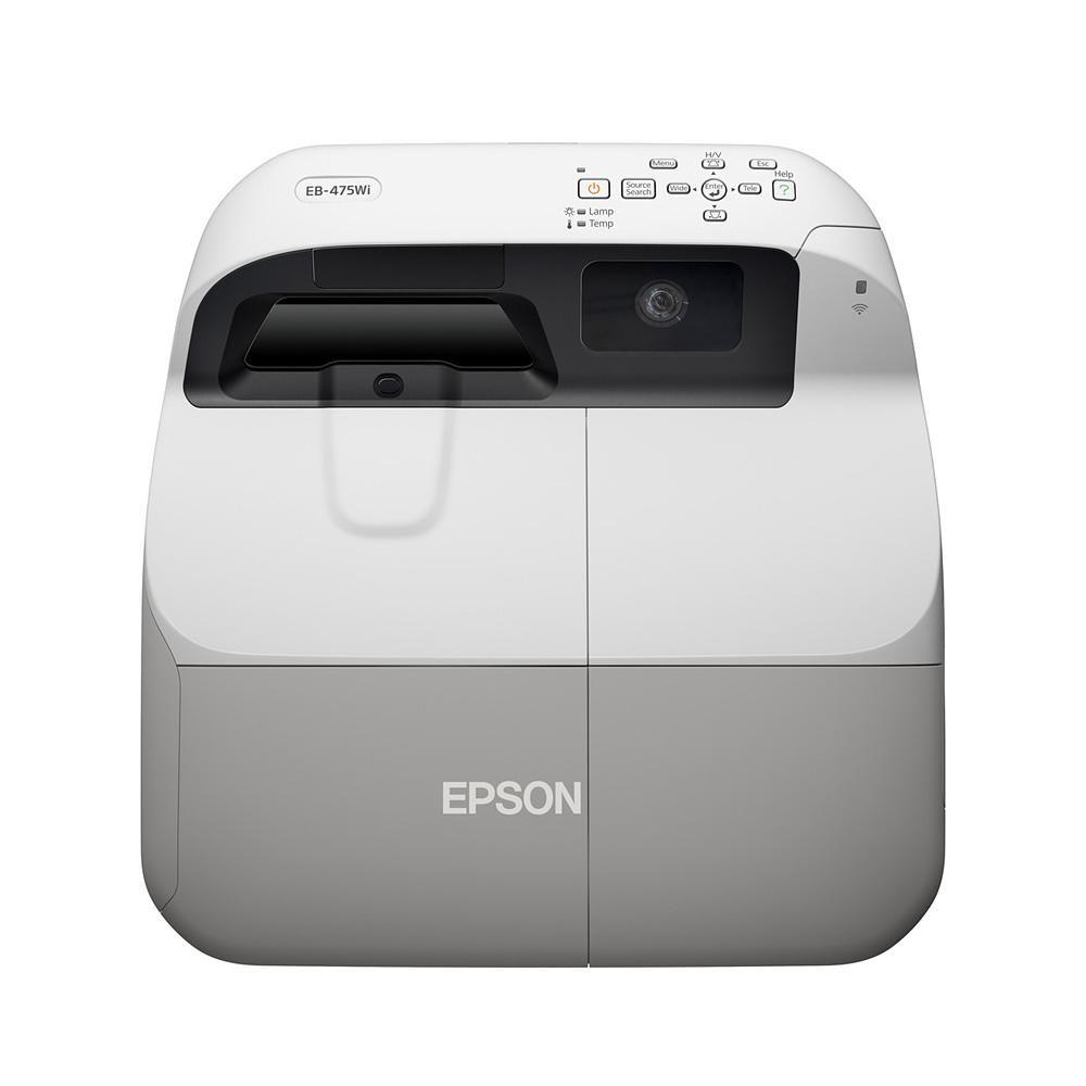 EPSON EB-475Wi; držiak, 2x pero, d.ovládač
