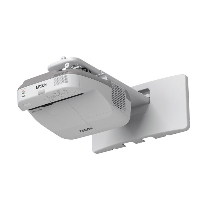 EPSON EB-680; USED, A-