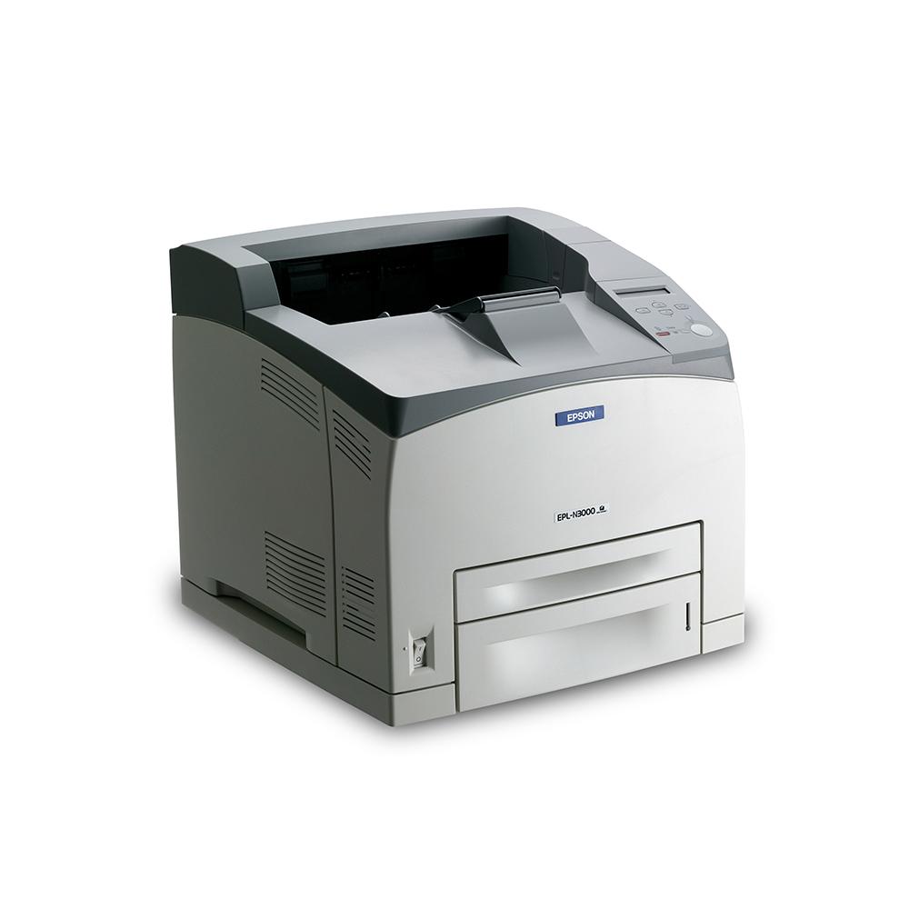 EPSON EPL-N3000; - 64MB