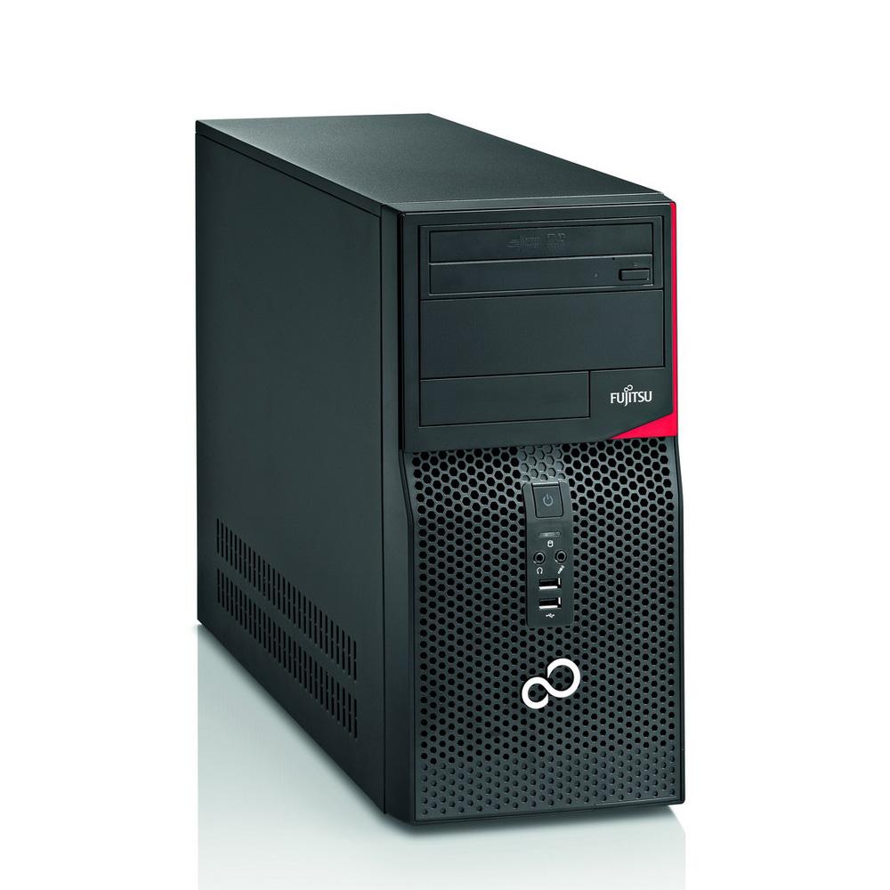 Fujitsu Esprimo P520 MT; Pentium G3450 3.4GHz/4GB DDR3/250GB HDD