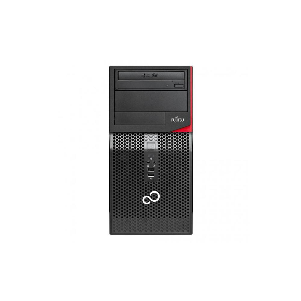 Fujitsu Esprimo P556 MT; Pentium G4500 3.5GHz/8GB RAM/500GB HDD