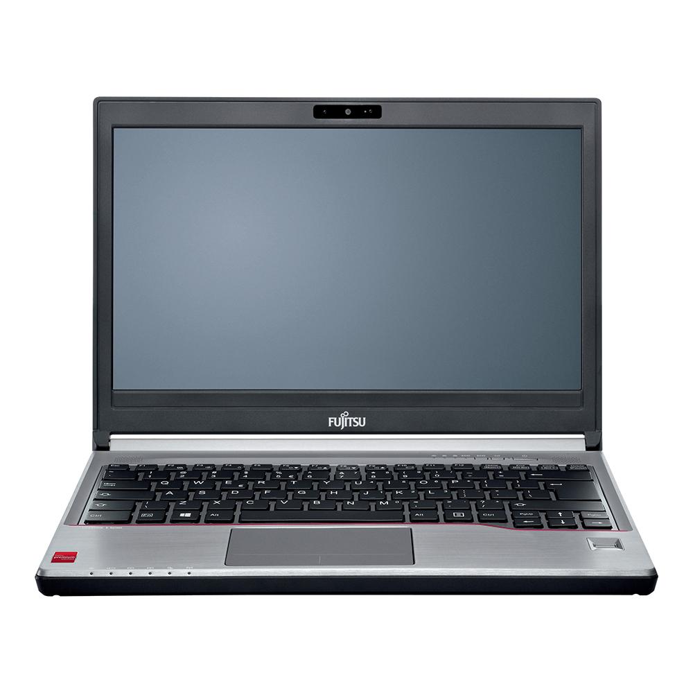 Fujitsu LifeBook E746; Core i5 6200U 2.3GHz/8GB RAM/128GB SSD/battery VD