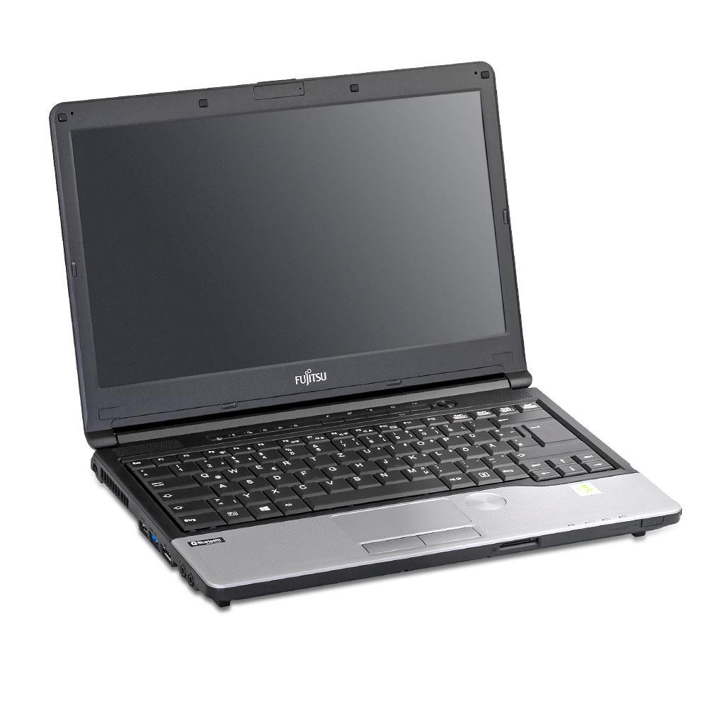Fujitsu LifeBook S792; Core i5 3230M 2.6GHz/8GB RAM/320GB HDD/battery VD