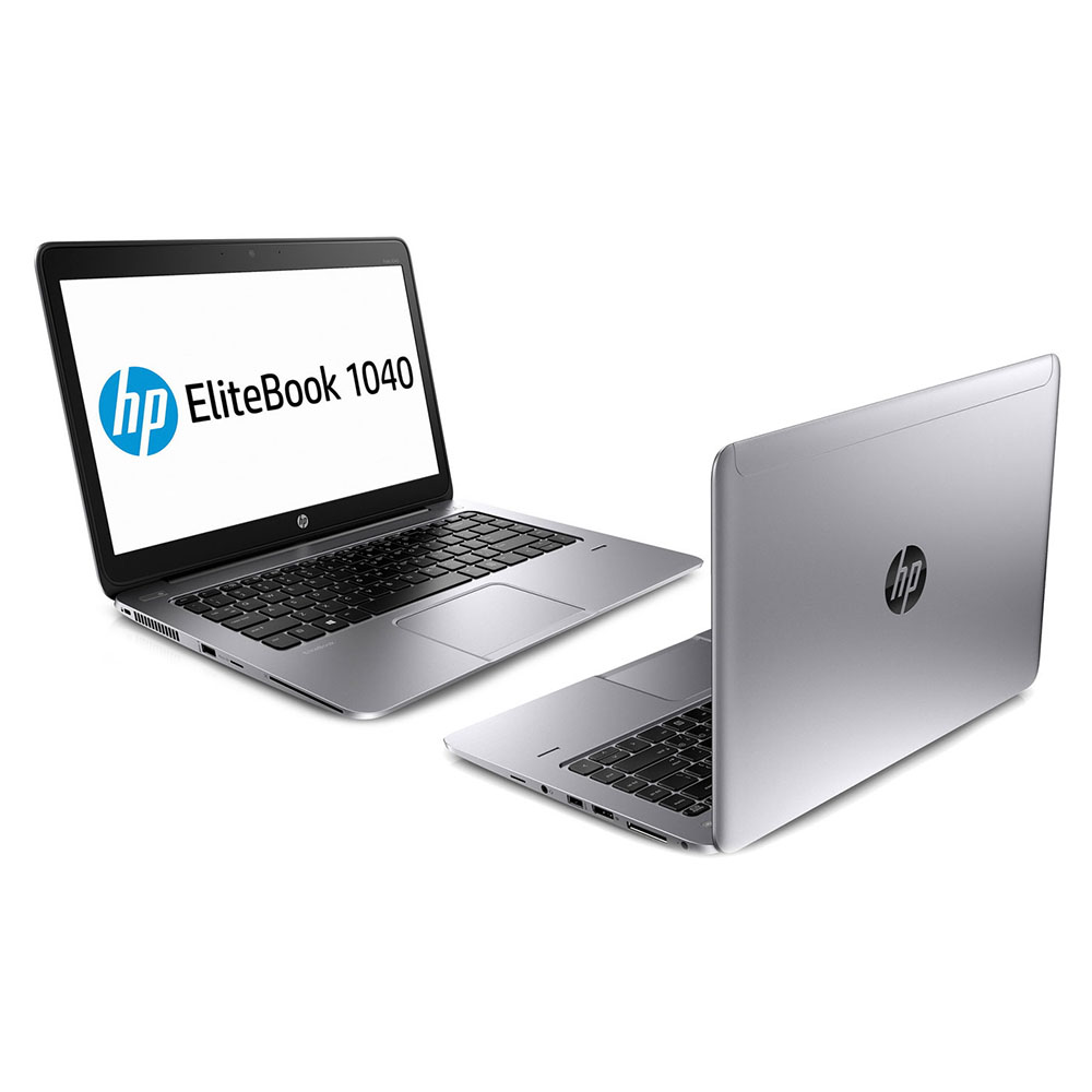 HP EliteBook Folio 1040 G1; Core i5 4300U 1.9GHz/8GB RAM/256GB M.2 SSD/battery VD