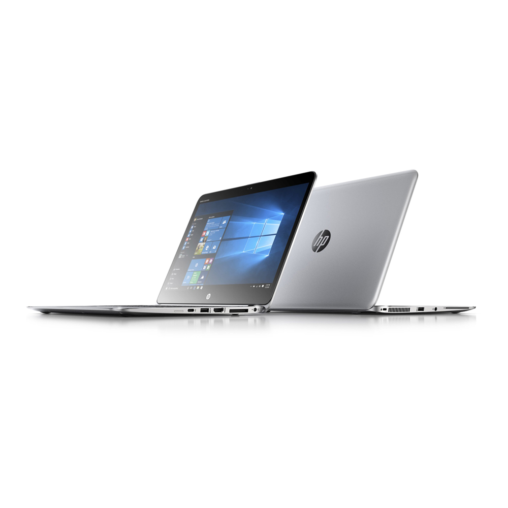 HP EliteBook Folio 1040 G3; Core i5 6300U 2.4GHz/8GB RAM/256GB M.2 SSD/battery VD