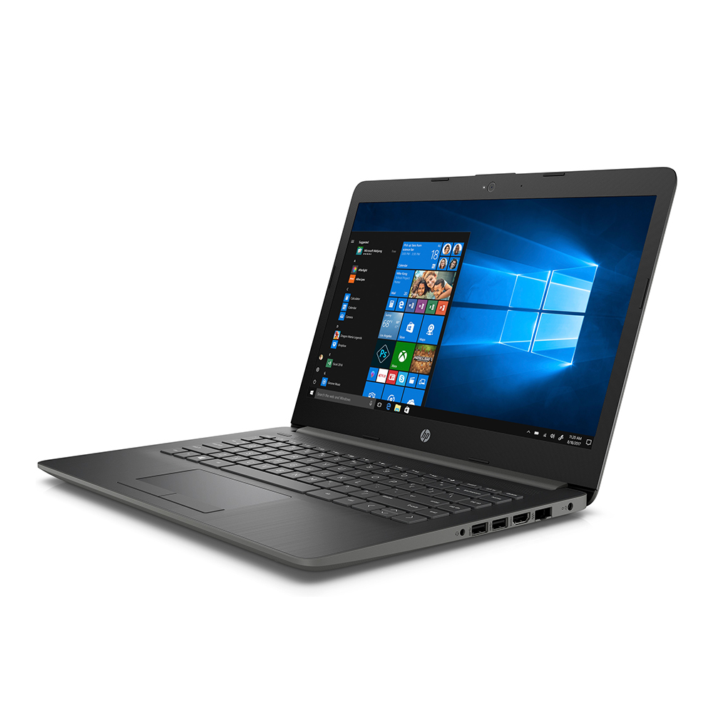 HP 14-CK0008NX; Celeron N4000 1.1GHz/4GB RAM/500GB HDD/HP Remarketed