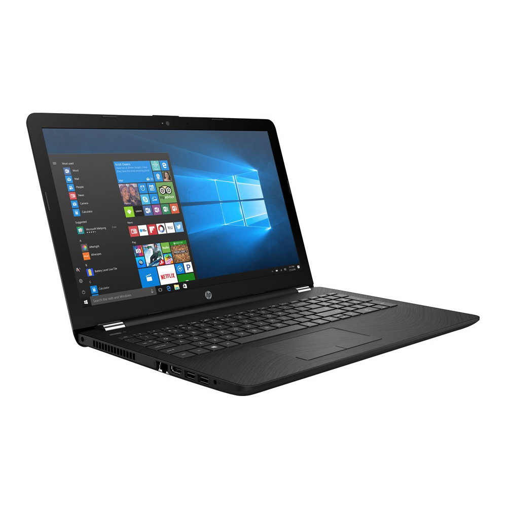 HP 15-BS153NT; Core i3 5005U 2.0GHz/4GB RAM/1TB HDD/HP Remarketed